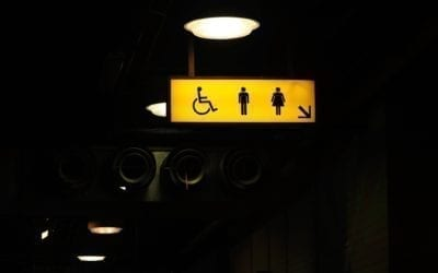 Public Toilets – a sexy search item